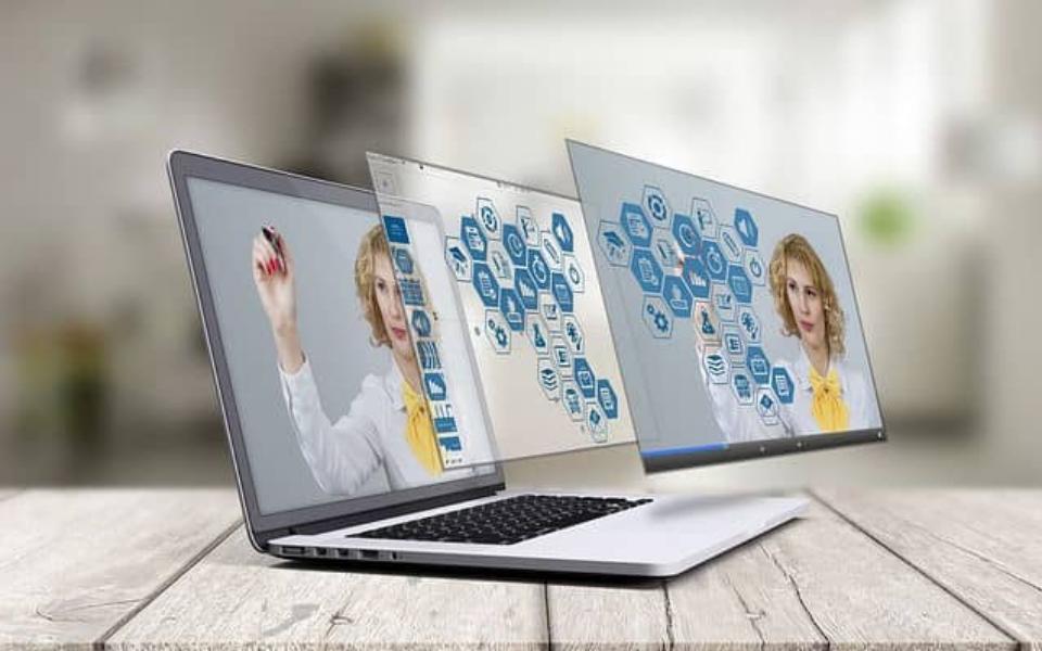 10 avantages pour une entreprise d'avoir son propre site web.